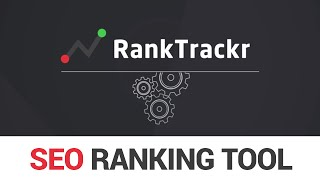 RankTrackr - Rank tracker for SEO professionals