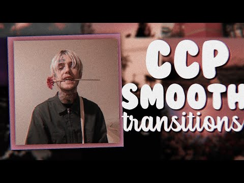 Ccp - How To Make Smooth Transitions!