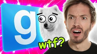 NOTHING IS OFF LIMITS ON HAT FILMS! | GMOD TTT