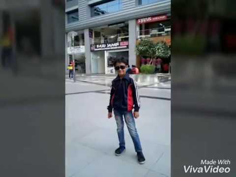 Char char bangdi vadi. vira Dev... Kinjal Dave song..