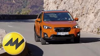 Der neue Subaru XV | Motorvision