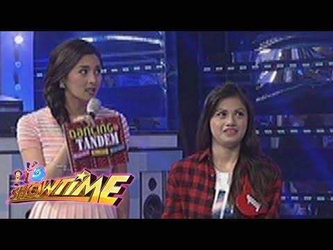 "It's Showtime: Vice to Kim, ""Ilang beses ka niloko?"""