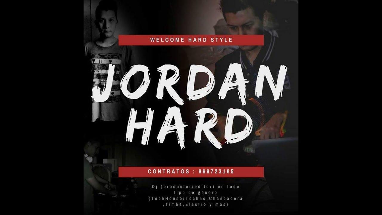 Download Mix Tonero Las Previas #1 - Dj Jordan Hard | Reggaeton/SalsaTimba/Chancadera/ElectroHouse/TechHouse