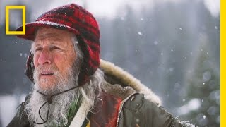 He Spent 40 Years Alone in the Woods, and Now Scientists Love Him | Short Film Showcase