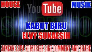 Karaoke DJ KN7000 | Kabut Biru - Elvy Sukaesih HD