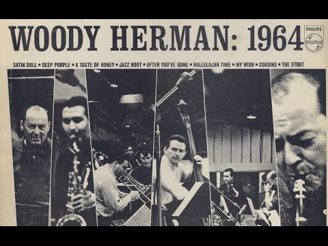 After You've Gone - Woody Herman