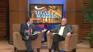 Gimbel, Reilly, Guerin & Brown, LLP Video - Frank Gimbel Talks Legal Matters