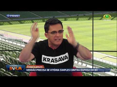 Flamengo Ainda Não Tem Um Time, Diz Fernando Fernandes