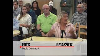 EOTC 9/14/17 (Elected Officials Transportation Committee) Hosted @City of Aspen 14958