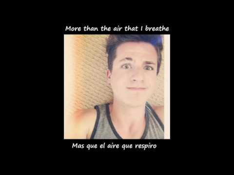 Charlie Puth - Dangerously // Letra Ingles...