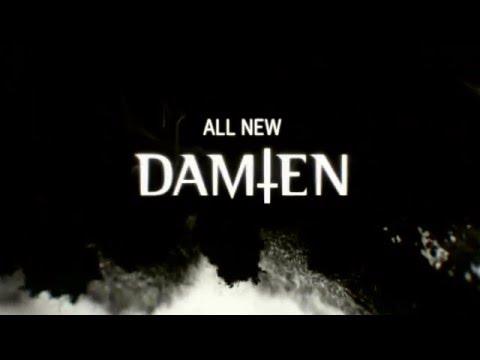Download Damien - 1x08 Here Is Wisdom - Promo