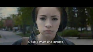 Верзила (2012) Русский трейлер