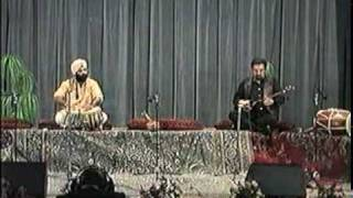 Massoud Shaari, Persian / Indian Music