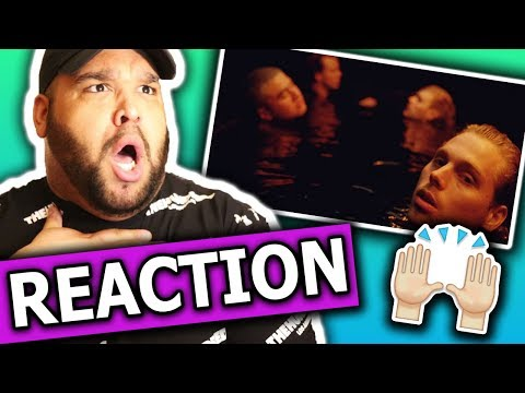 5 Seconds Of Summer - Easier (Official Music Video) REACTION