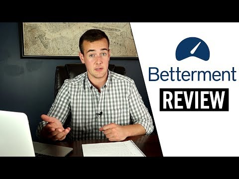 BETTERMENT REVIEW 📈 Should You Use Robo-Investors?