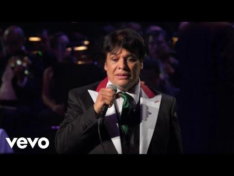 Juan Gabriel - Luna (En Vivo Desde Bellas Artes, México/ 2013)