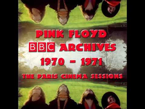 Pink Floyd Echoes BBC Archives 1971 HQ Rare