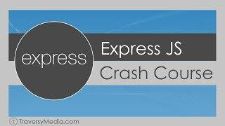 express-js-crash-course