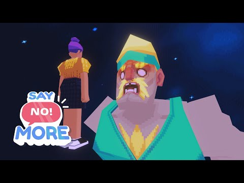 Say No! More - Gameplay Trailer | Thunderful Publishing