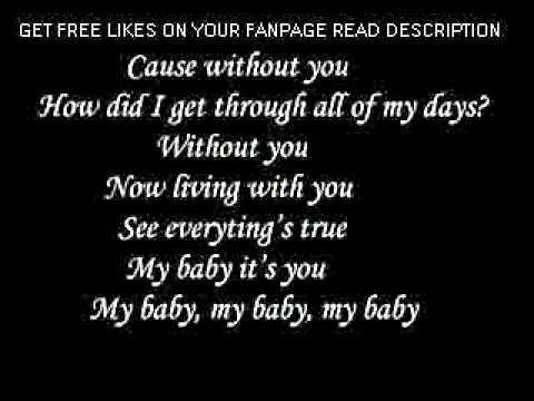 my-baby---britney-spears---lyrics