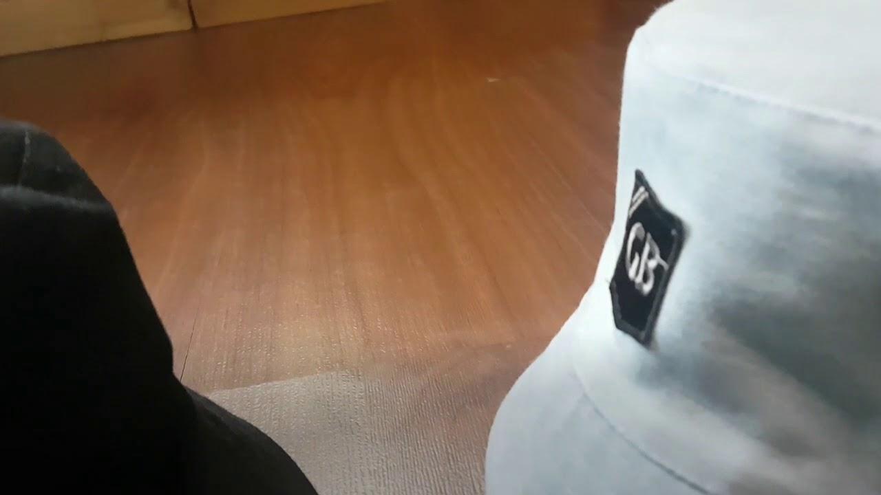 eeb39b6fccaa1 Gingham Box Bucket Hat 2017 - YouTube
