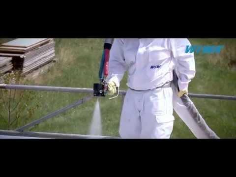 Pentens Pure Polyurea Spray Coating System Doovi