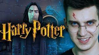 Harry Potter i Kamień Filozoficzny - Jesteś ???????????????????????????? Kiszak - Na żywo