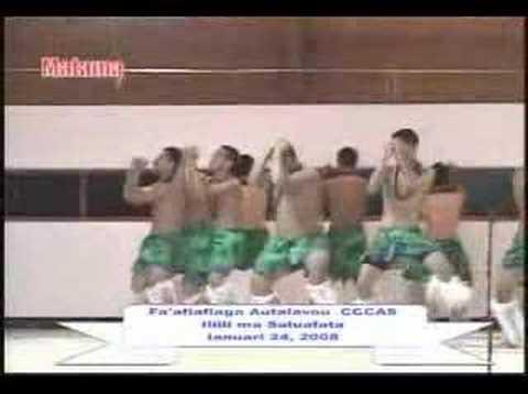 Wanna Taki Taki - Saluafata Youth