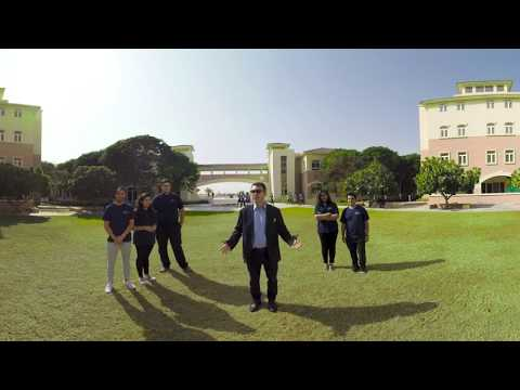 IMT Dubai 360° Virtual Reality Campus Tour