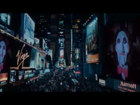 Saw 8 Trailer
