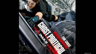 Mission Impossible 4 Ghost Protocol - Trailer 2