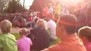 camping de papaver