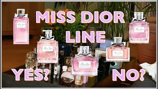 MISS DIOR, BLOOMING B., A.BLOO…