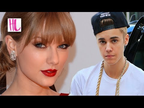 Justin Bieber Disses Taylor Swift On 'All Bad' Song