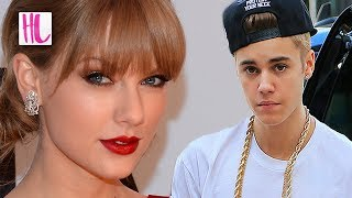 Repeat youtube video Justin Bieber Disses Taylor Swift On 'All Bad' Song