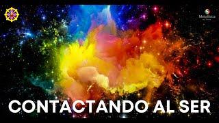 CONTACTANDO EL SER - MÓDULO 1 - ACTIVIDAD 4 - CURSO: TODO
