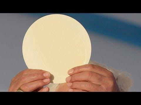 International Eucharistic Congress 2012 - Catholic Focus