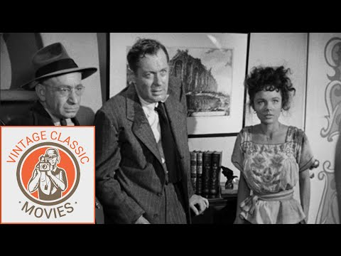 Ride The Pink Horse (1947) - best classic movies