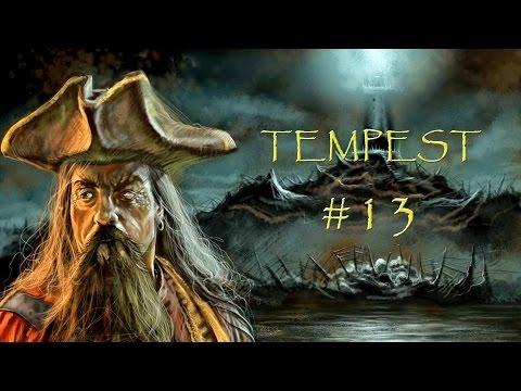 Tempest: Kraken Queen!