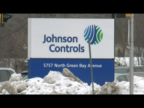 Johnson Controls and Ireland-based Tyco to merge
