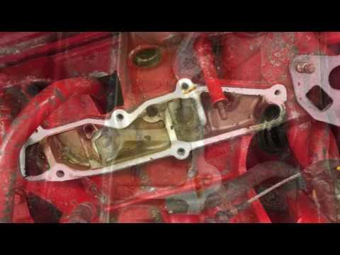 1998 Honda Civic Hesitation and Flashing Check Engine Light