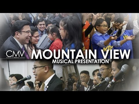 CMV - Mountain View Musical Presentation