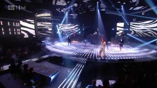 Rihanna - What's My Name? (Live X - Factor UK (2010-12-11)) mp3