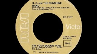 KC & The Sunshine Band ~ I
