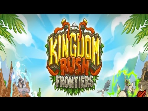 Kingdom Rush Frontiers  Android Gameplay -Part 9