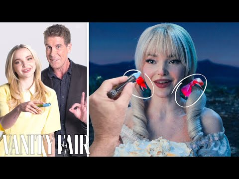 Dove Cameron Breaks Down the Picnic Scene from Schmigadoon! with Cinco Paul