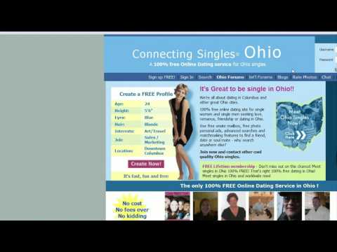 Online Dating Sites : About Ohio Online Dating Services