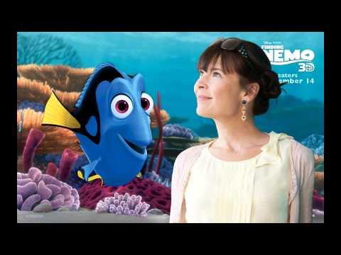 Anne Dorval Dans Nemo  SEULEMENT