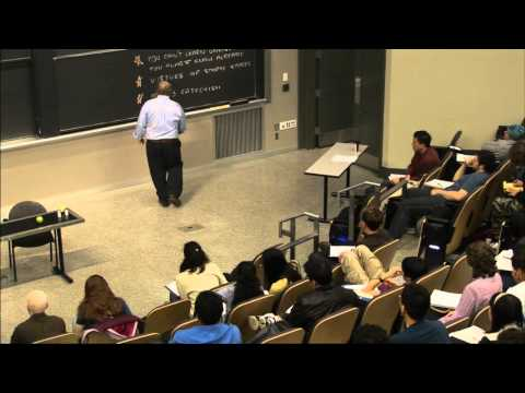 14. Learning: Sparse Spaces, Phonology
