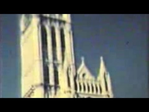 Washington National Cathedral Film Archive